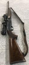 Remington Model 742BDL 30-06 Cal