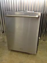 Jenn-Air Dishwasher Model No JDB1255 AWPO