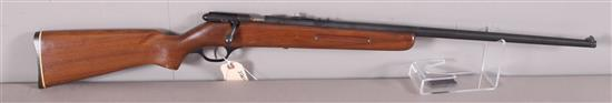 HARRINGTON & RICHARDSON MODEL 750 PIONEER .22 CALIBER BOLT RIFLE SN: NONE