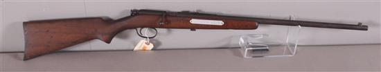 SAVAGE MODEL 3 .22 CALIBER BOLT RIFLE SN: NONE