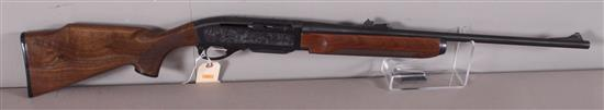 REMINGTON MODEL 7400 .270 WIN CALIBER SEMI-AUTO RIFLE SN: B8309682