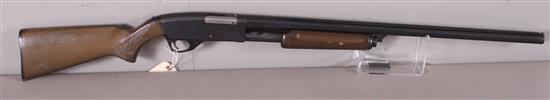 STEVENS MODEL 67 12 GAUGE PUMP SHOT GUN SN: D077387