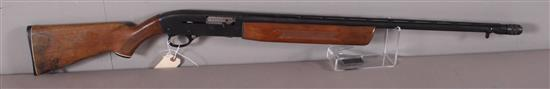 SEARS - TED WILLIAMS MODEL 75 .20 GAUGE SEMI-AUTO SHOTGUN SN: NONE, INCLUDING POLY CHOKE, WATER DAMAGE TO STOCK