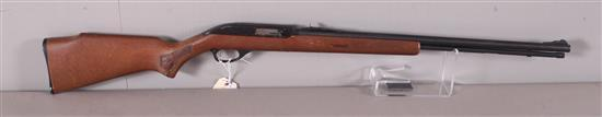 MARLIN-GLENFIELD MODEL 60 .22LR CALIBER SEMI-AUTO RIFLE SN: 19414145