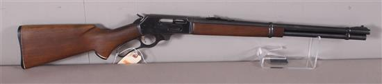MARLIN MODEL 336 .30-30 CALIBER LEVER RIFLE SN: T22471