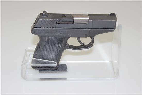 KELTEC MODEL P-11 9MM CALIBER SEMI-AUTO PISTOL SN: A7R56