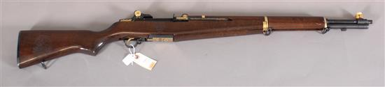 SPRINGFIELD ARMORY U.S. RIFLE MODEL WESTPOINT .30 CALIBER BOLT RIFLE SN: 7111823, 18 OF 300,