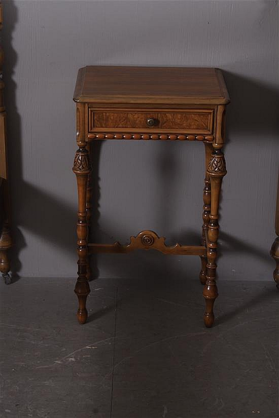 Astonishing 6 Piece 1920S Bedroom Suite By Berkey And Gay Including Pair Gamerscity Chair Design For Home Gamerscityorg