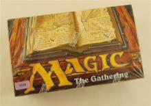 LOT MAGIC WEATHERLIGHT BOXED AND SEALED BOOSTER PACKS