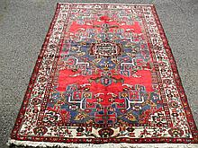 PERSIAN MALAYER 4.5' X 6.8'