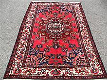 PERSIAN MALAYER 4.3' X 6.9'