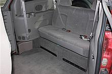 2003 DODGE GRAND CARAVAN 48,158 MILES FROM COLUMBUS DECEASED OWNER, HANDICAPPED EQUIPPED