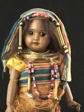 October Premier Doll Auction