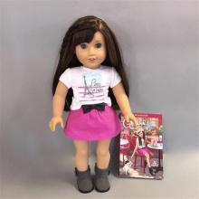 AMERICAN GIRL DOLL OF THE YEAR 2015