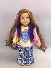AMERICAN GIRL DOLL OF THE YEAR 2011