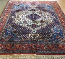 ORIENTAL RUG AUCTION SUNDAY