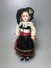 McMasters Harris Premier Doll Auction