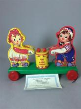 LIMITED EDITION COMMEMORATIVE FISHER-PRICE