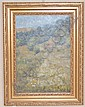 ANN BROCKMAN (1893 - 1943 AMERICAN) OIL ON, Ann Brockman, Click for value