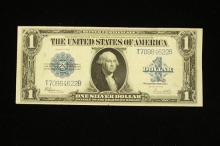 SERIES 1923 LARGE ONE DOLLAR SILVER CERTIFICATE