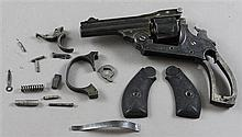 EASTERN ARMS CO. 32 CALIBER REVOLVER SN: 313475  (PARTS GUN)