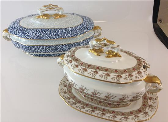 ROYAL WORCESTER VITREOUS 6.5