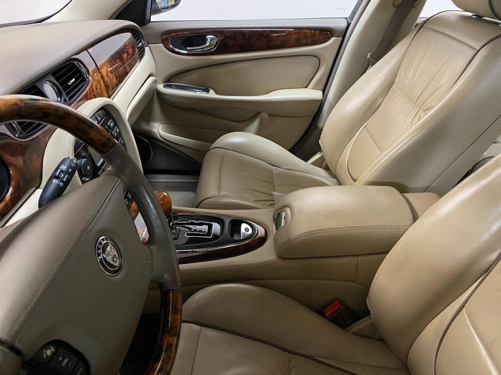 2007 Jaguar Model X8L XJXJ8L 103,105 Actual Miles, Vin# SAJWA79B67SH18594