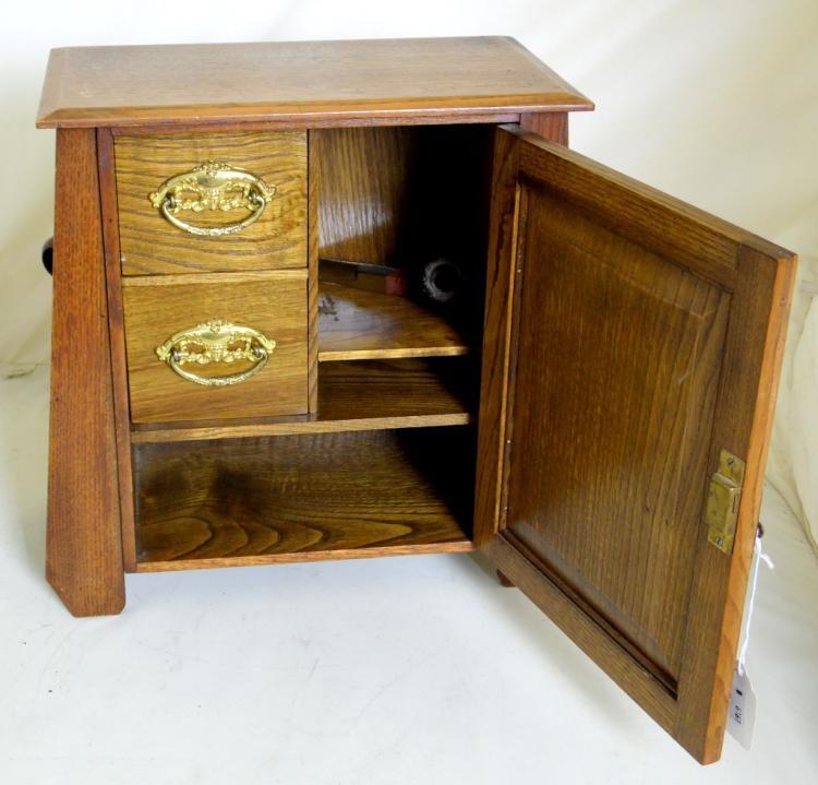 Real Oak Arts And Crafts Handles