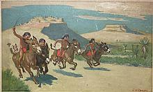Donkey Race