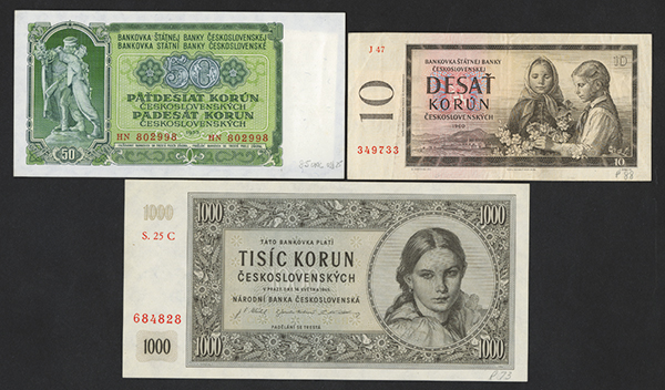 Narodni Banka Ceskoslovenska