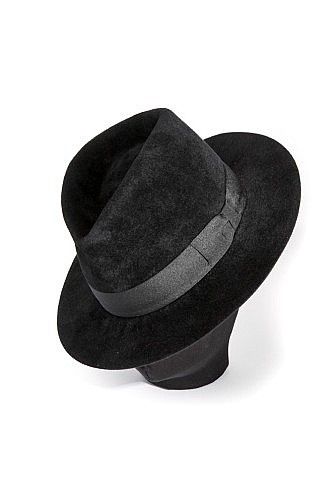 Jean BARTHET Couture Paris (1920-2000) Chapeau