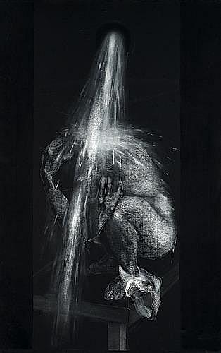 MITRA FARAHANI born in 1975
