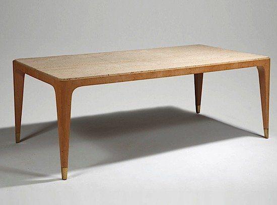 Lucie renaudot 1969 table de salle manger circa 1937 - Table salle a manger solde ...