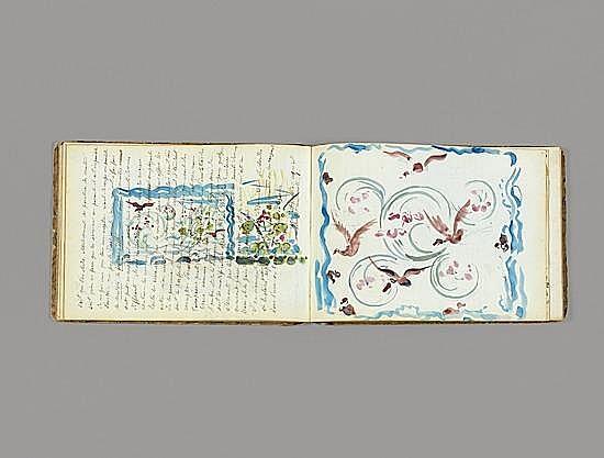 Joseph-Auguste dit Felix BRACQUEMOND (Paris 1833 - Sèvres 1914) et peut-être Marie PASQUIOU-QUIVORON dit Marie BRACQUEMOND (Morlaix...