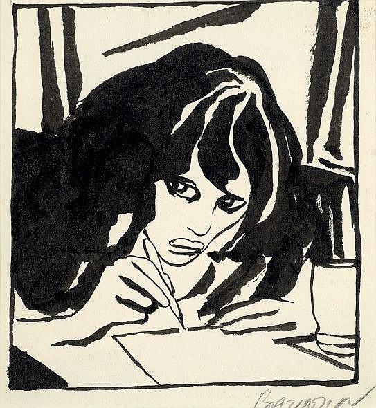 BAUDOIN Edmond (néen1942)