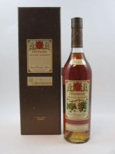 1 bouteille COGNAC HENNESSY Private Réserve Grande Champagne 1er Grand cru (bouteille numérotée