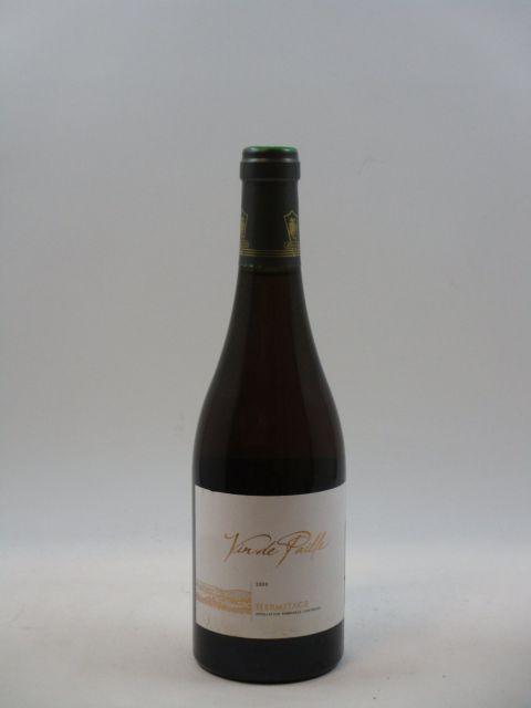 1 bouteille HERMITAGE VIN DE PAILLE 2000 Cave de Tain l'Hermitage (50 cl) (cave 12)