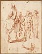 Attribué à Filippo Napoletano Naples (?), vers 1590 - Rome, 1629