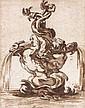 Attribué à Augustin Pajou Paris, 1730 - 1809