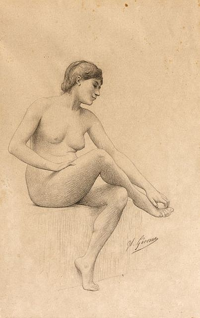 Jean-Léon Gérôme Vesoul, 1824 - Paris, 1904