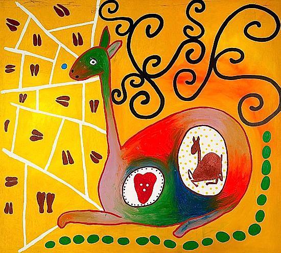 Ferran GARCIA-SEVILLA (né en 1949) POLIGONO 39, 1988 Huile sur toile 260 x 290 cm Commentaire : CETTE OEUVRE EST VENDUE SUR ...