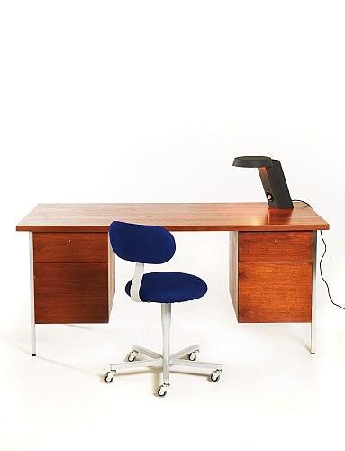 Jasper MORRISON (Né en 1960) Chaise de bureau