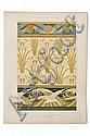 [ART NOUVEAU] Maurice Pillard VERNEUIL  L'animal dans la décoration, Maurice P. Verneuil, Click for value