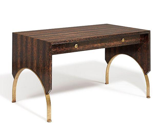 Eug ne printz 1889 1948 bureau circa 1930 for Le pere du meuble furniture