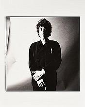 Jerry SCHATZBERG (Né en 1927) Bob Dylan