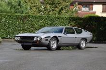 1970 Lamborghini Espada série 2