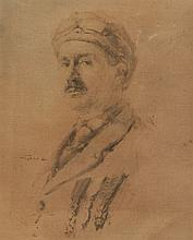 PORTRAIT DE ROLAND GARROS (1888-1918)