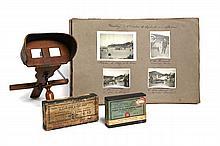 Photographies d'aviation des années 20