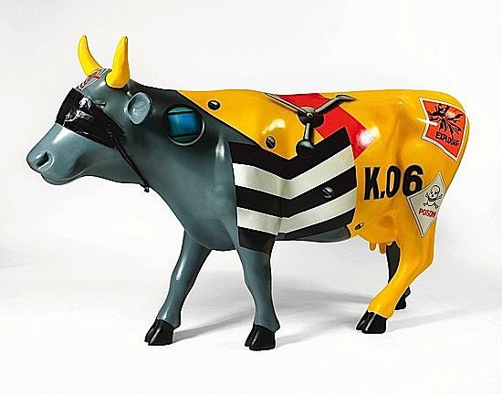 Peter KLASEN (né en 1935) SANS TITRE (M 15 CORROSIF), 2006 Acrylique et bandeau sur scul...