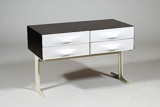 Raymond LOEWY (1893 - 1986) Commode
